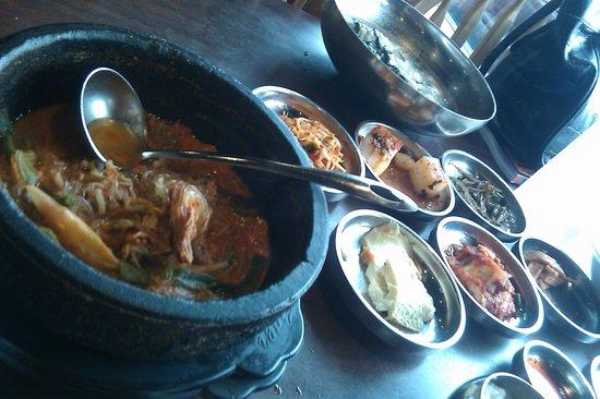 Photo of Asian Restaurant Nakwon at 4600 Sw Watson Ave, Beaverton, OR 97005, United States