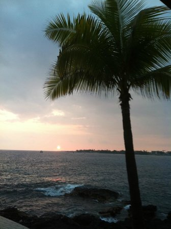Royal Footsteps Along the Kona Coast