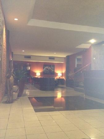 Hotel Castilla : buen lugar