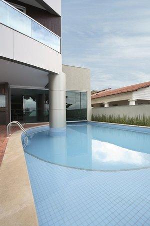 Verdegreen Hotel: Pool.