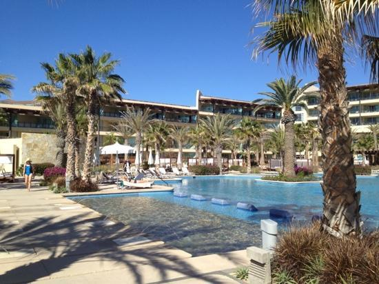 The Grand Mayan at Vidanta Los Cabos: pool