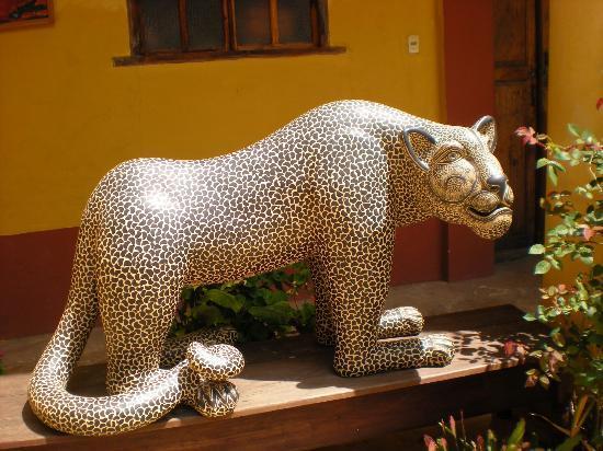 """Resultado de imagen para Museo Na Bolom """"Casa del Jaguar"""""""