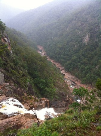 Boonoo Boonoo Falls