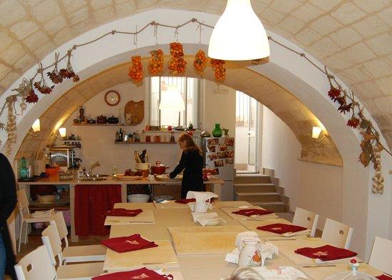Cooking Experience Lezioni di Cucina Salentina Photo