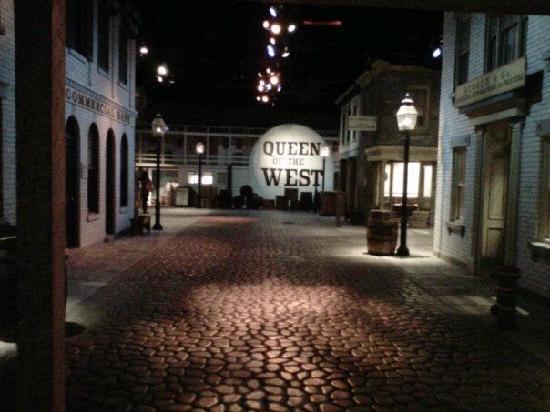 Cincinnati Museum Center: 19th Century Cincinnati