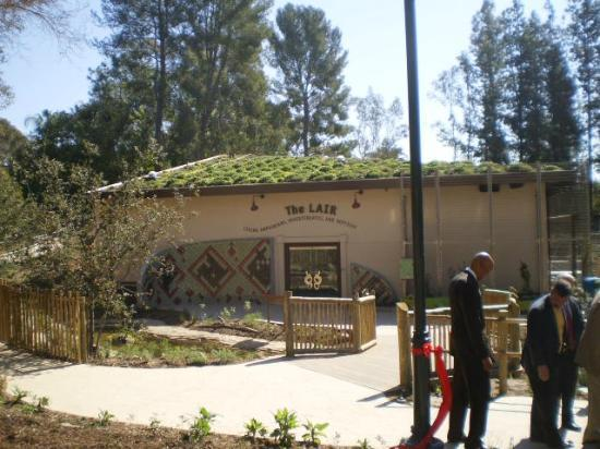 New Reptile House Picture Of Los Angeles Zoo Botanical Gardens Los Angeles Tripadvisor
