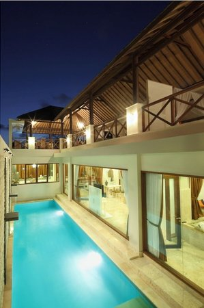 Nusa Dua Retreat and Spa: One Bedroom Grand Deluxe Pool