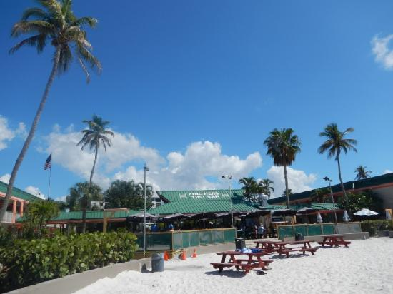 Holiday Inn Fort Myers Picture Of Wyndham Garden Fort Myers Beach Fort Myers Beach Tripadvisor