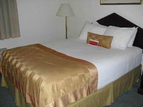 Ramada Williams: Room 117