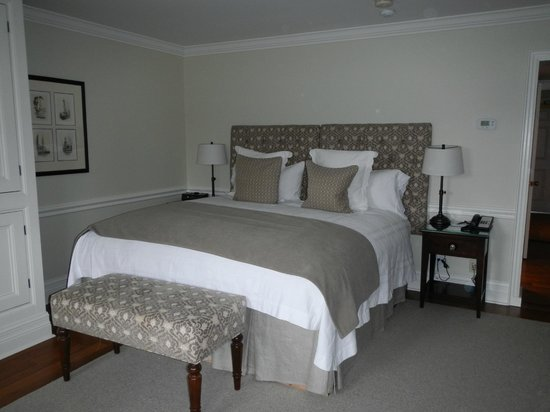 Langdon Hall Country House Hotel & Spa: room4