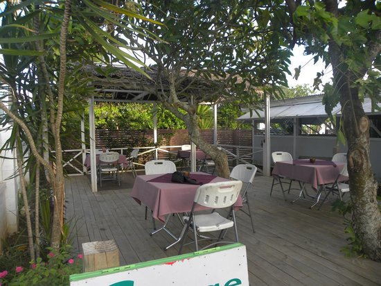Where to Eat in Nuku'alofa: The Best Restaurants and Bars
