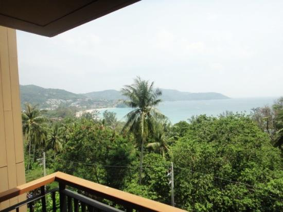 Novotel Phuket Kata Avista Resort and Spa: the sea view