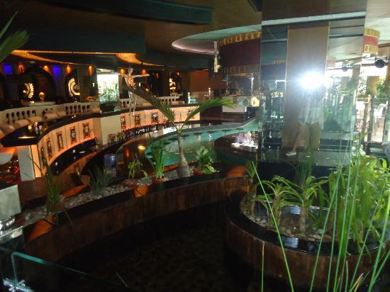 ABC Hotel: Bar
