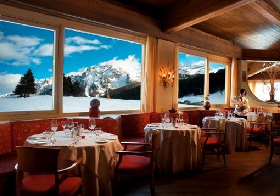 Hotel Chalet Del Brenta Recensioni