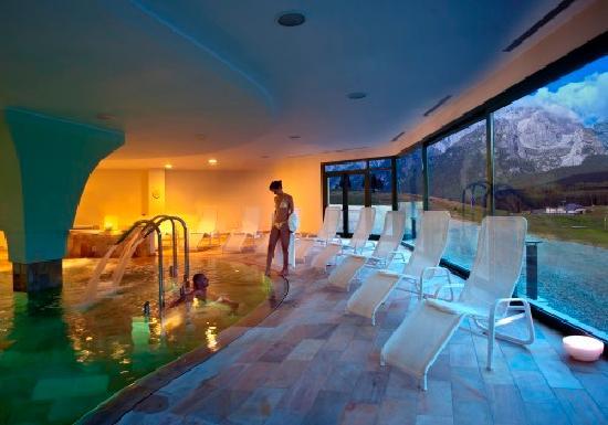 Golf Hotel Campiglio - ATAHotel