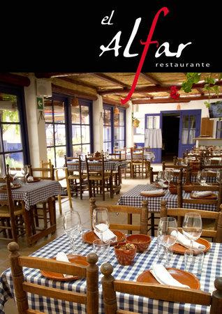 """imagen Restaurante """"El Alfar"""" en Consuegra"""