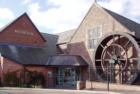 ‪Tiverton Museum of Mid Devon Life‬