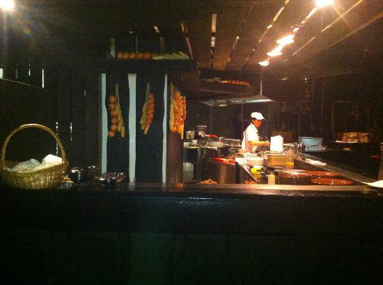 Pivnica@Le Meridien Lav Split: pivnica grill