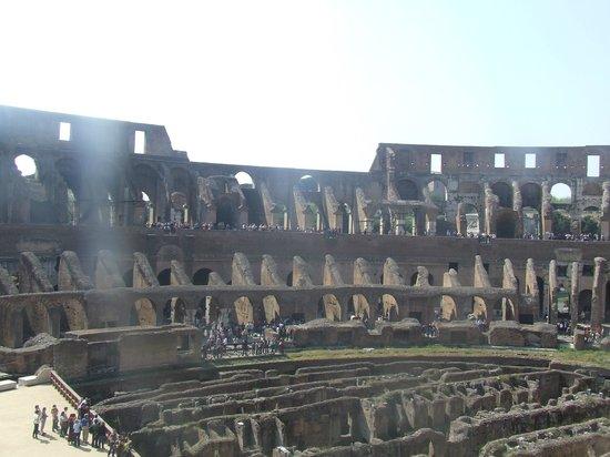 Guia En Roma - Day Tour : En Roma