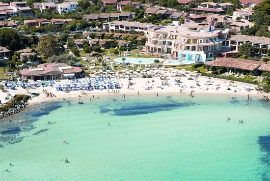 Photo of Hotel Resort & SPA Baia Caddinas Golfo Aranci