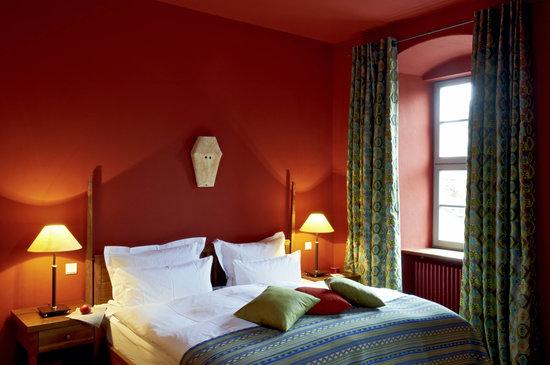 Kloster Hornbach: Zimmer im Ethnostil