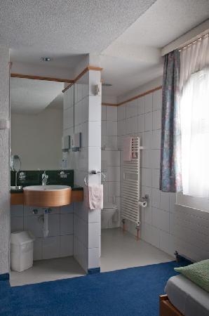 Forum Hotel Widnau: Einzelzimmer