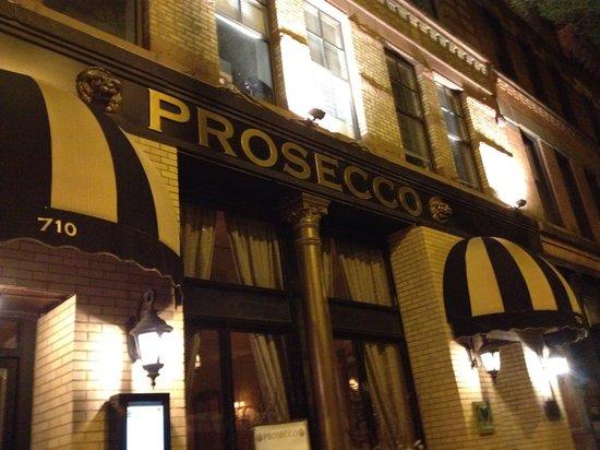 Prosecco Chicago River North Menu Prices Restaurant Reviews Tripadvisor