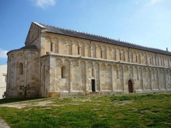 Basilica San Gavino