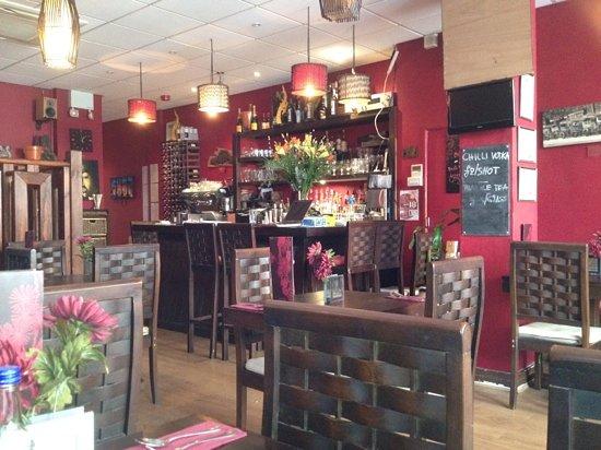 Sabai Thai Gastrobar: sabai Brighton