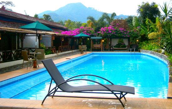 Photo of Villa Sumbing Indah Borobudur