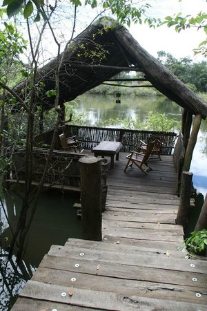 Photo of Kafue Lodge Ndola