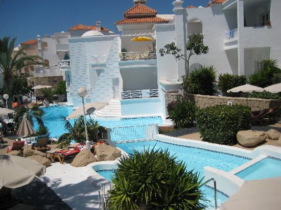 Piscina - Picture of Lagos de Fanabe Resort, Costa Adeje - TripAdvisor