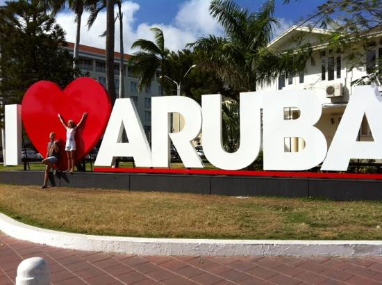 Camacuri Apartments Aruba 사진