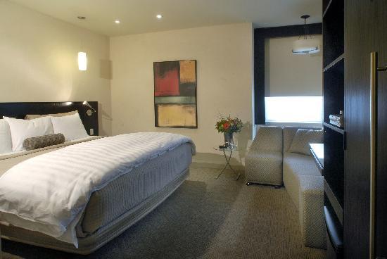 Shaw Club Hotel: Classic King Room at Shaw Club
