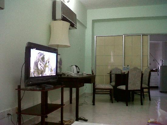 Photo of Rosewood Residences Kuala Lumpur