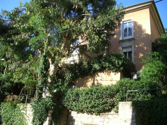 Villa Rima: Vue d'ensemble