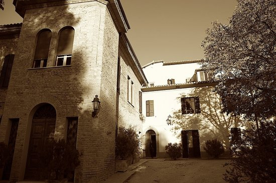 Photo of Casa Giulia Country House Trevi
