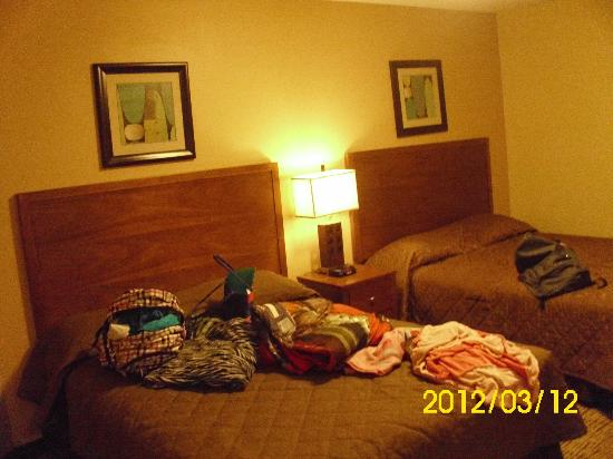 Wyndham Vacation Resorts Towers on the Grove : chambre #2
