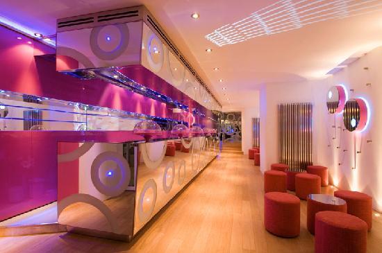 Restaurant Hotel Aurora Meran