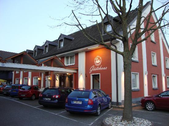 Hotel Landgasthof Schwanen: HOTEL