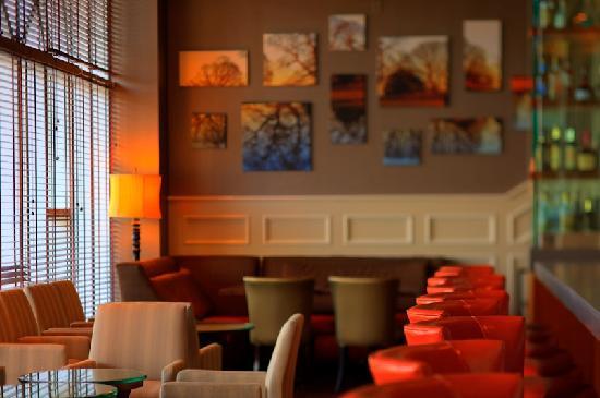 Blue Morel Restaurant: Blue Morel Wine Bar