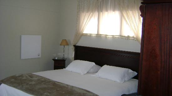 SeaSide Hotel and Spa: Room, comfortable but impersonal