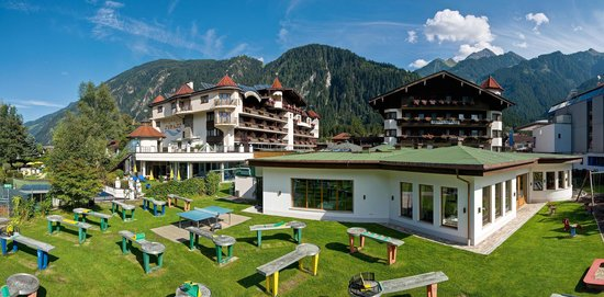 Photo of Sporthotel Strass Mayrhofen