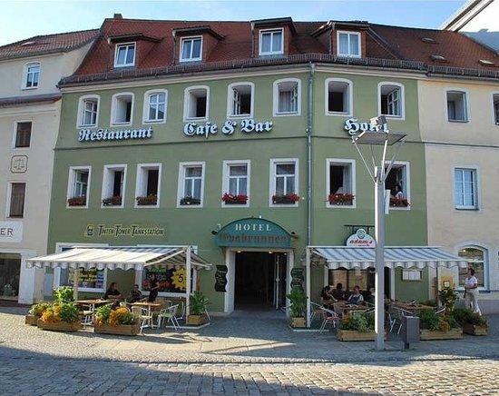 Photo of Hotel Evabrunnen Bischofswerda