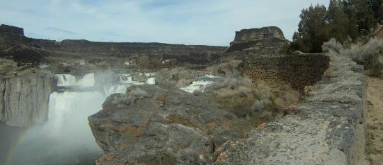 Shoshone Falls: Amazing
