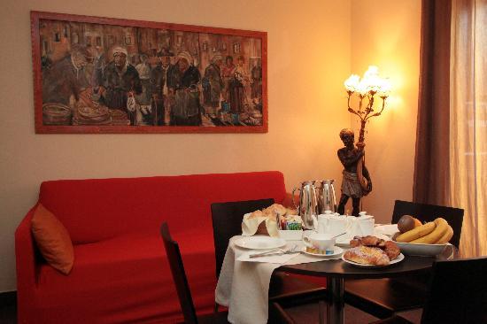Photo of Residenza il Barone Tropea