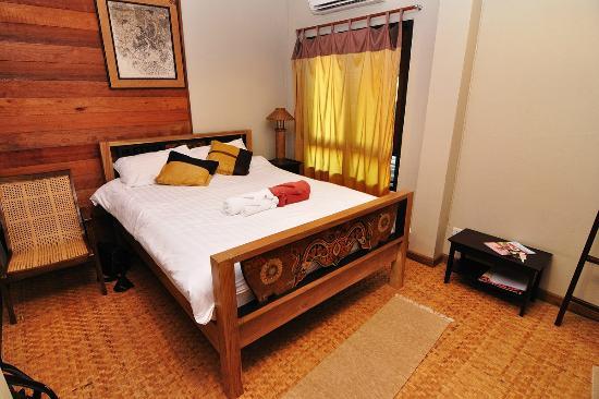Baan Hanibah: Schlafzimmer
