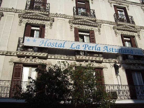 Hostal la Perla Asturiana: l'hotel