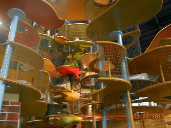 The Children's Museum of Memphis