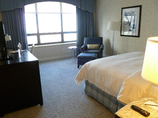 The Ritz-Carlton, Chicago: My room